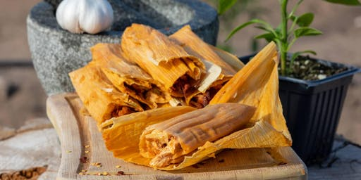 Tamale Class May 2, 2020