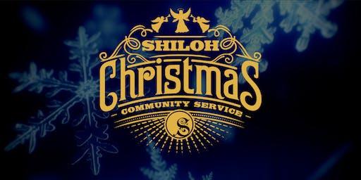 Shiloh Christmas Community Service Day