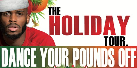 Dance Your Pounds Off HOUSTON! tickets
