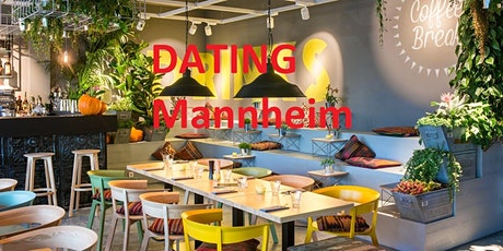 DATING Mannheim Tickets