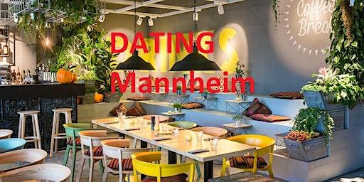 DATING Mannheim