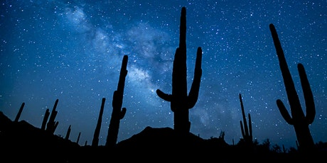 Saguaro National Park 3-Day Photography Workshop with Lodging tickets