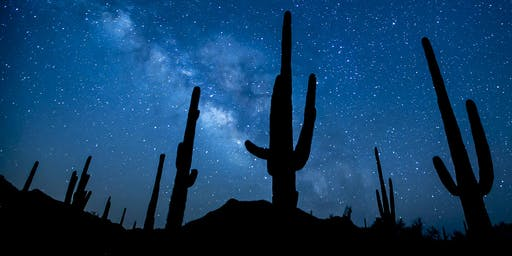 Saguaro National Park 3-Day Photography Workshop with Lodging