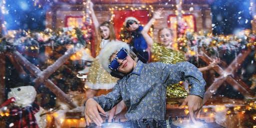 Sparkle & Shine - Family Church Kids' Christmas Party 2019
