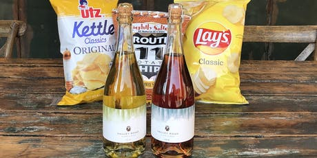 Bubbles & Chips tickets