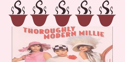 Soup and A Movie: Thoroughly Modern Millie