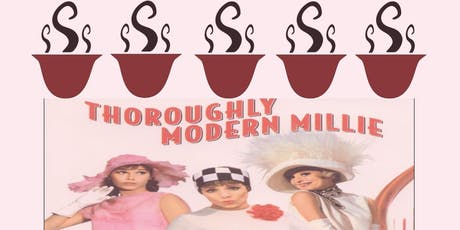 Soup and A Movie: Thoroughly Modern Millie tickets