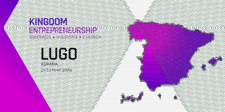 21st to 23rd MayKingdom Entrepreneurship Conference tickets