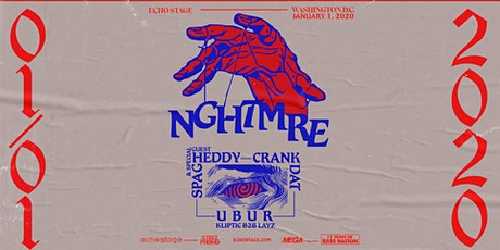 NGHTMRE tickets