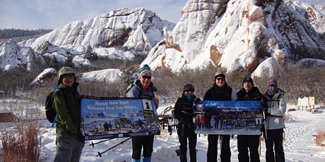 National State Park's Event: 1st Day Hikes-Carpenter Peak tickets