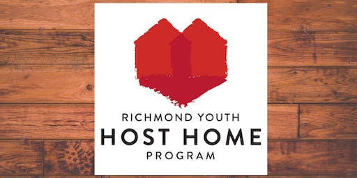 Host Home Information Session