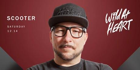 DJ Scooter at OMNIA San Diego Free Guest List | Saturday, December 14th tickets