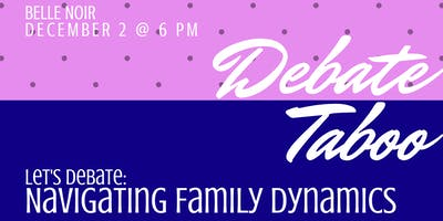 Navigating Family Dynamics
