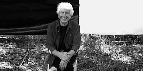 An Intimate Evening of Stories and Songs with Graham Nash tickets