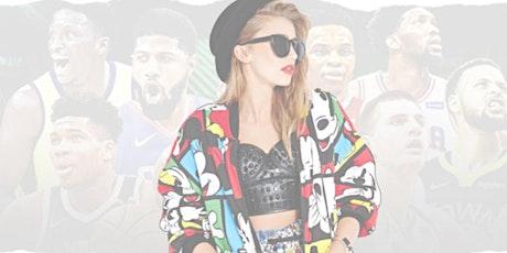 NBA Allstar Weekend All Style Fashion Fest 2020 tickets