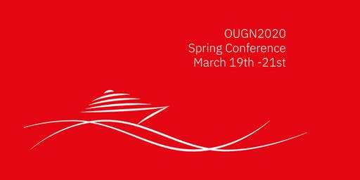 OUGN Spring Conference 2020