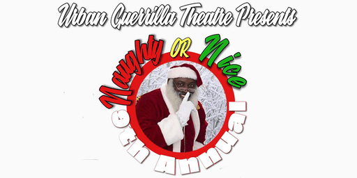 (CANCELLED) Naughty or Nice Variety Show presented by U.G.T.