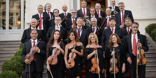 INVITATION _ PLACES OFFERTES _ au Concert de L'ORCHESTRE SINFONICA SANREMO