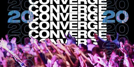 Converge Youth Convention(Refuge) tickets