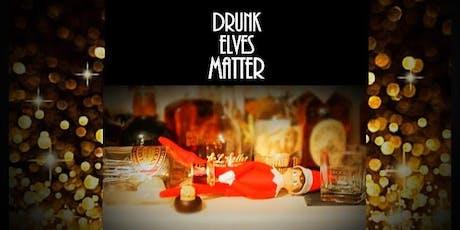 Santa's Elves Bar Crawl tickets