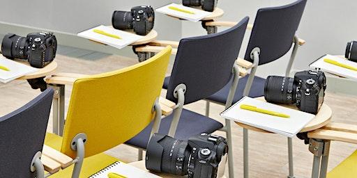 Understanding Your Digital Camera Levels 1 and 2 with Art Ramirez - LA
