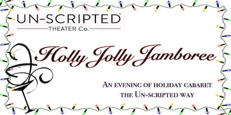 Bae Aria's ~ Holly Jolly Jamboree tickets