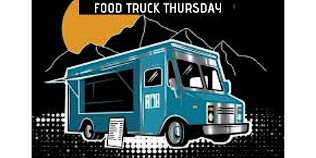 Food Truck Thursday tickets