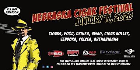 Nebraska Cigar Festival 2020 tickets