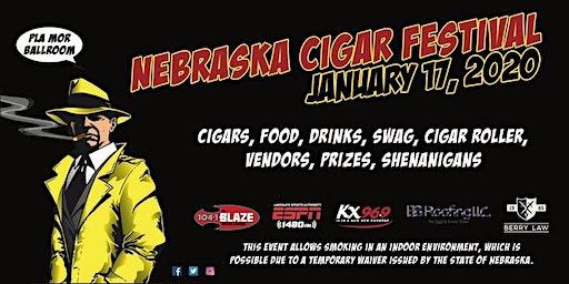 Nebraska Cigar Festival 2020