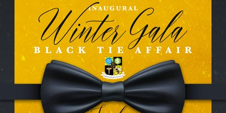 Winter Gala Black Tie Affair Benefiting the Scotlandville  PAC tickets