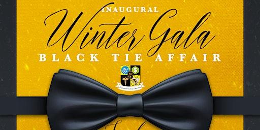 Winter Gala Black Tie Affair Benefiting the Scotlandville  PAC