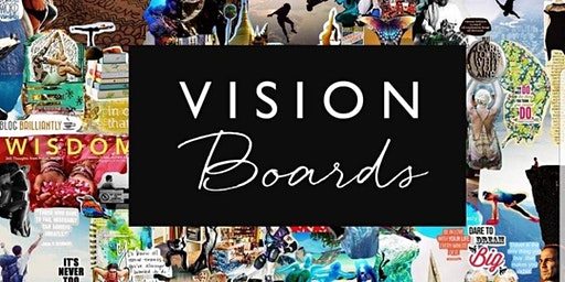 Power Your Vision Board Workshop