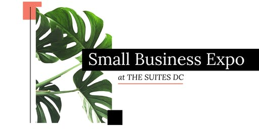 Small Business Expo at The Suites!