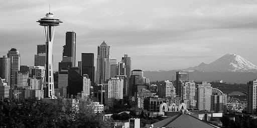 From Enduring to Edifying in 2020 - Seattle, WA