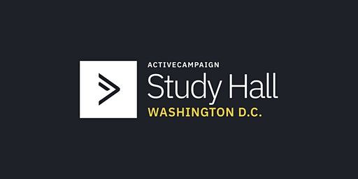 ActiveCampaign Study Hall | Washington D.C.