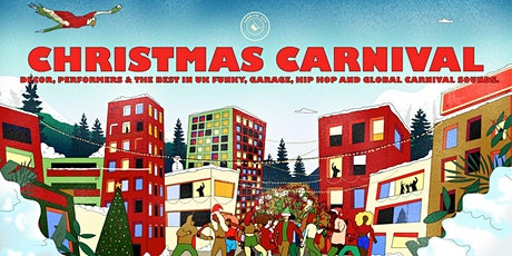 Carnival City Christmas Carnival tickets