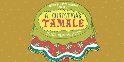 A Christmas Tamale Dinner