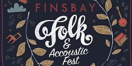 Finsbay Folk and Accoustic Fest // Bruce Springsteen tribute - The Rising tickets