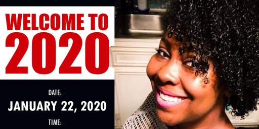 """Sol-Poetry """"Welcome to 2020"""" Poetry Event (The Dream)"""