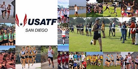 USATF San Diego Awards Luncheon tickets
