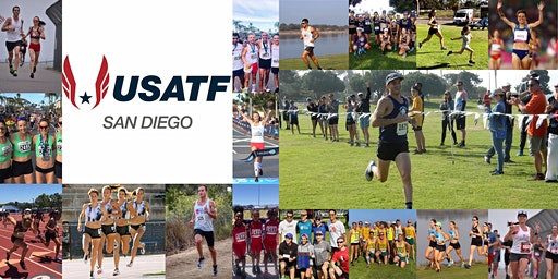 USATF San Diego Awards Luncheon