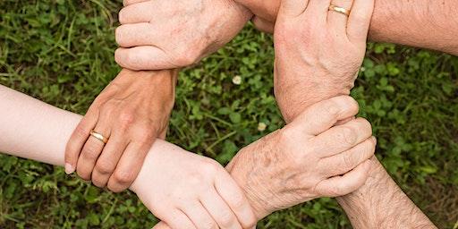 Autoimmunity Support Group