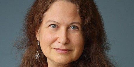 Poetry off the Shelf: Jane Hirshfield tickets