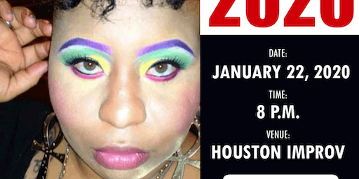 """Sol-Poetry """"Welcome to 2020"""" Poetry Event (Kayenne Nebula)"""
