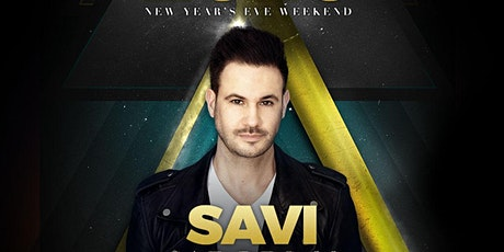 NYE Weekend Savi at OMNIA San Diego Free Guest List | Saturday, December 21st tickets