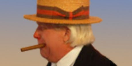 W.C. Fields: It's a Funny Old Life tickets