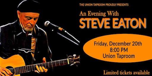 An Evening with Steve Eaton
