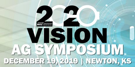 2019 MKC Ag Symposium tickets