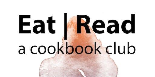 Eat   Read: Cookie Exchange