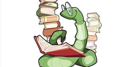 Motion Reading: Schneller lesen, Wissen aufsaugen, mehr behalten. 2 Tage Intensiv-Training Tickets